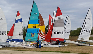 Carlyle Sailing Association
